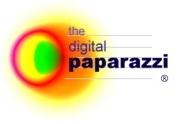 the digital paparazzi old logo